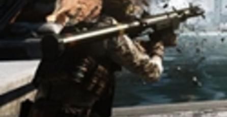 DICE anuncia semana de doble XP para Battlefield 4