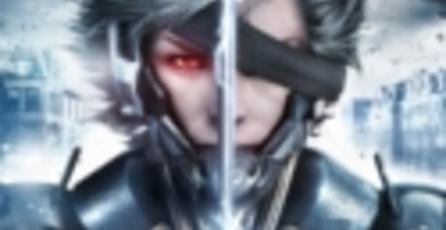 Konami: Metal Gear Revengeance estará en Steam pronto