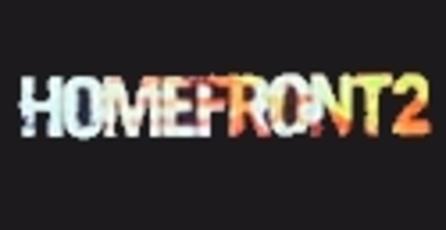 Filtran supuesto video de Homefront 2