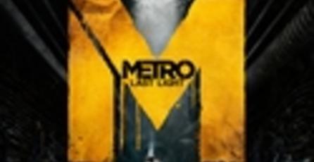 Esta semana Outlast y Metro: Last Light llegan a PS Plus