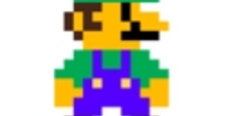 Termina el año de Luigi