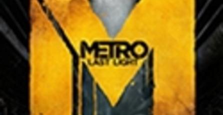 UPDATE: Deep Silver confirma Metro Redux