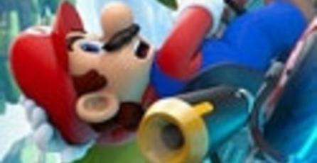 Surge mucha información de Mario Kart 8