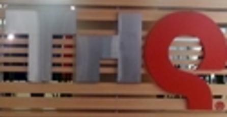 Oficinas de THQ todavía albergan premios y estatuas
