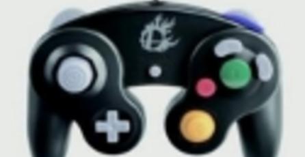 Podrás usar controles de GameCube para Smash Bros. en Wii U