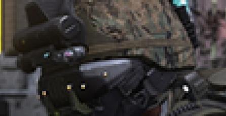 Call of Duty y las explosiones del futuro