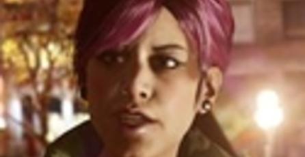 Anuncian DLC para inFAMOUS: Second Son