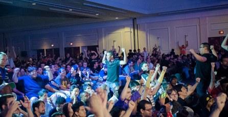 La pasión del EVO 2014