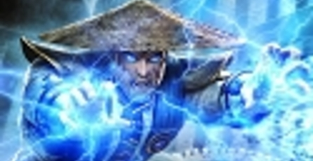 Raiden estará presente en Mortal Kombat X