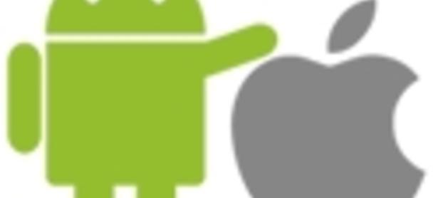 Apps de iOS generán más ingresos que las de Android