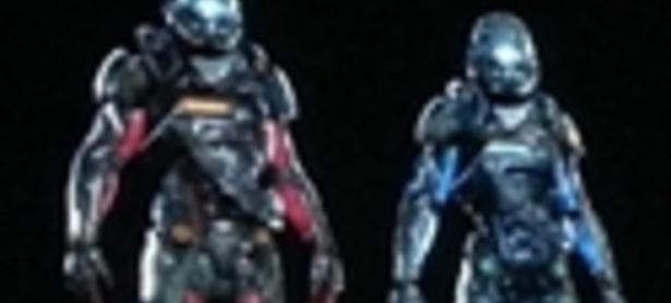 Revelan nueva información de Mass Effect en Comic-Con