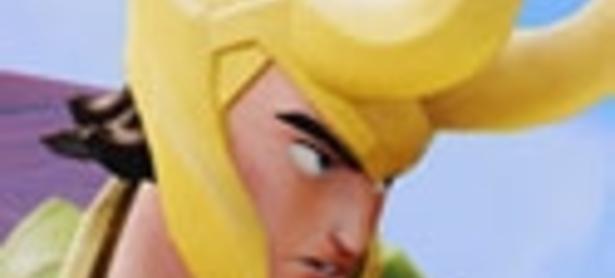 Revelan 3 villanos para Disney Infinity 2.0