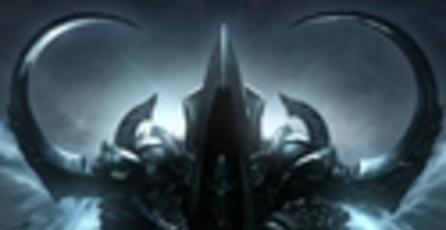 Podrás transferir tus archivos de Diablo III entre consolas