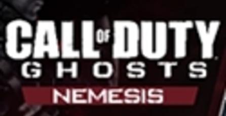 Último DLC de CoD: Ghosts debutará la próxima semana