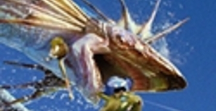 Capcom revela portada de Monster Hunter 4 Ultimate