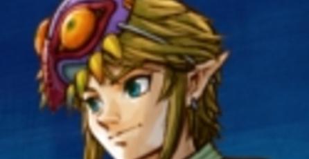 Nintendo hace otra referencia a Majora's Mask