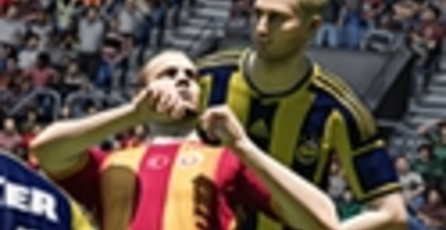 EA Sports licencia la liga turca