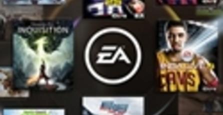 Moore: títulos de EA Access estarán allí para siempre