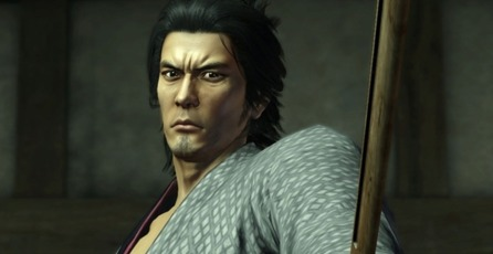 Revelan nombre final para el próximo juego de <em>Yakuza</em>