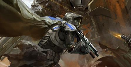 Usuarios de Xbox One podrán precargar <em>Destiny </em>