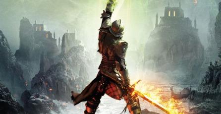 Revelan nuevos detalles del multiplayer de <em>Inquisition</em>