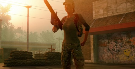 Primeras imágenes de State of Decay Year One Survival Edition