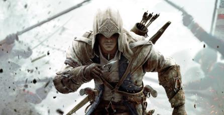 Anuncian colección americana de <em>Assassin's Creed</em>