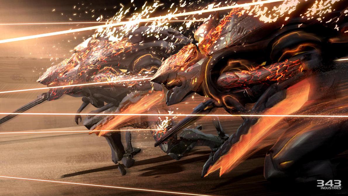 Primeras imágenes de <em>Halo: Spartan Strike</em>