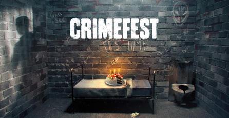 OVERKILL da comienza al <em>Crimefest</em> celebrando tres años de <em>Payday</em>