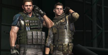 Lanzarán manga de <em>Resident Evil</em>