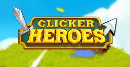 <em>Clicker Heroes</em>