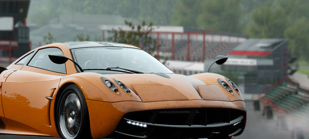 Revelan nuevo trailer de <em>Project CARS</em>