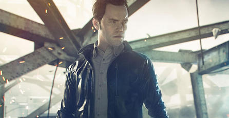 Liberan nuevo video de <em>Quantum Break</em>