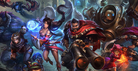 <em>League of Legends</em> generaría hasta $946 MDD en 2014