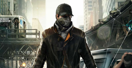 <em>Watch_Dogs</em> ayuda a Ubisoft a tener buen semestre financiero