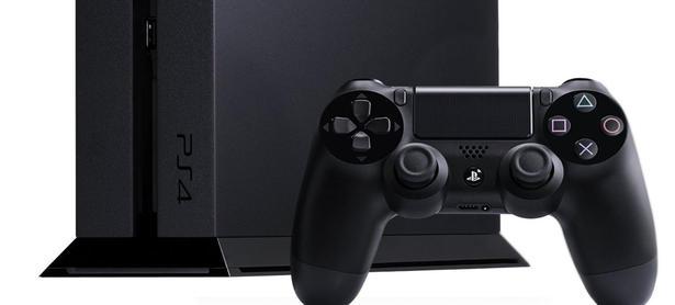 PlayStation 4 vende 3.3 millones de consolas en 3 meses