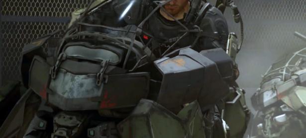 <em>Advanced Warfare</em> tendrá modo zombie