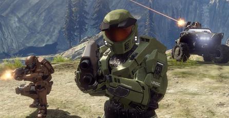 Halo: Combat Evolved - Anniversary Edition