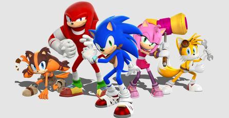 Usuarios reportan bugs críticos en <em>Sonic Boom</em>