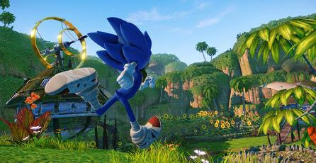 Glitches permiten terminar <em>Sonic Boom</em> en menos de una hora
