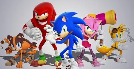 <em>Sonic Boom: Shattered Crystal</em>