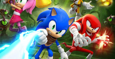 <em>Sonic Boom: Rise of Lyric</em>