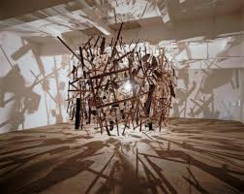 Tate Worlds