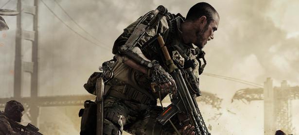 <em>Call of Duty: Advanced Warfare</em> será gratis este fin de semana en Steam