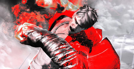 Capcom anuncia <em>DmC: Definitive Edition</em>