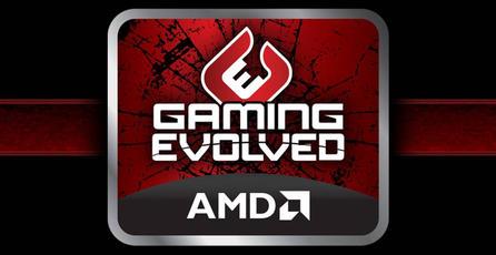 AMD presenta línea de monitores con tecnología FreeSync