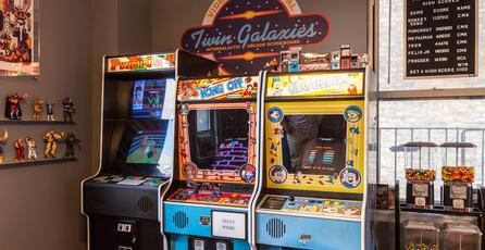 Conoce la habitación arcade por la que un gamer dejó a su mujer