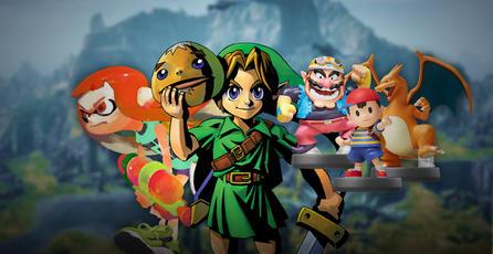 Nintendo Direct 1.14.2015