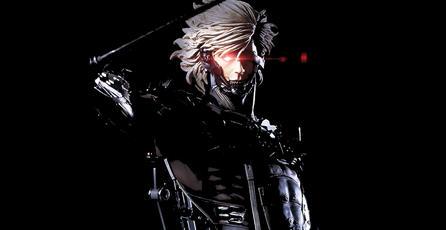 Estatua de colección de Raiden estará disponible este mes en Japón