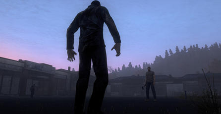 Llega el MMO de zombies <em>H1Z1</em> a Steam Early Access